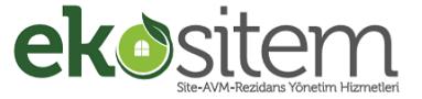 EkoSitem – Ankara Site Yönetimi Firması